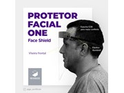Protetor Facial One - Face Shield